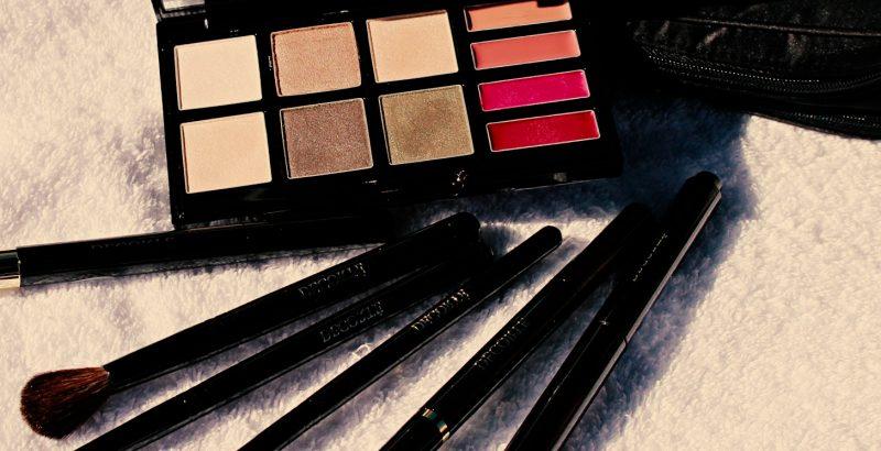 paleta Kate Moss