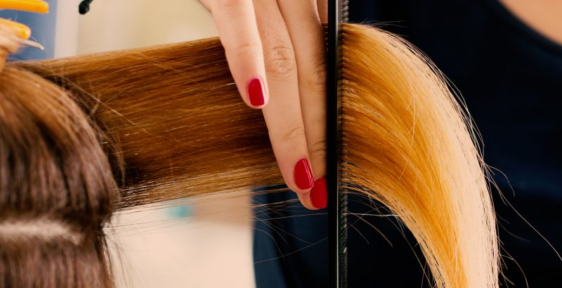 jak dbać o włosy?