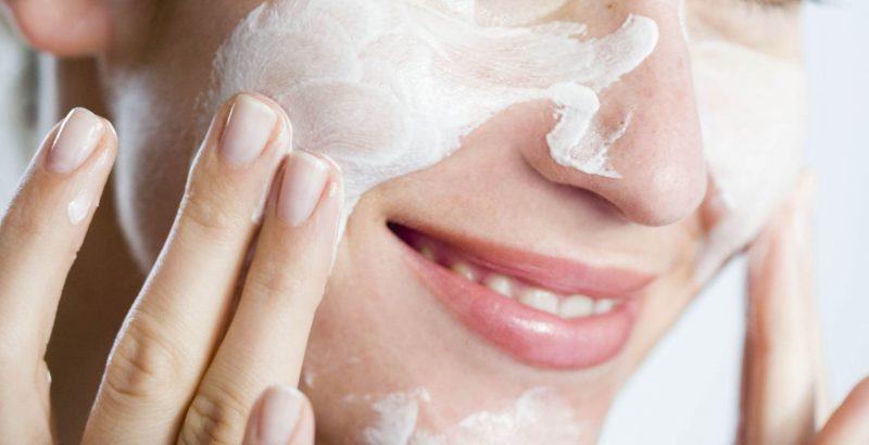 jak pielęgnować zmęczoną skórę?