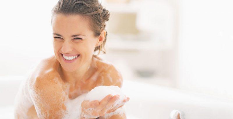 naturalna pielęgnacja skóry ciała