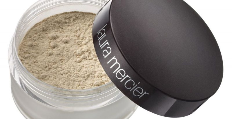 puder laura mercier
