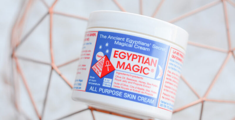 krem egyptian magic