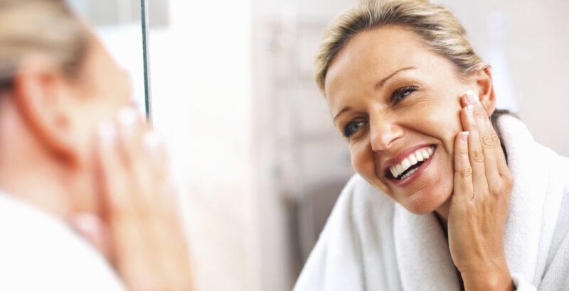 jak zapobiegać starzeniu się skóry?
